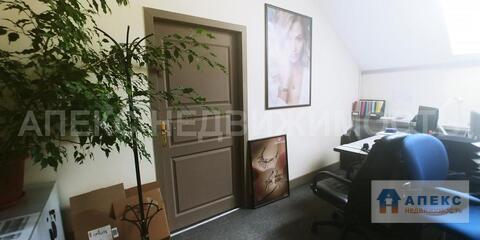 Аренда офиса 230 м2 м. Киевская в бизнес-центре класса В в . - Фото 5