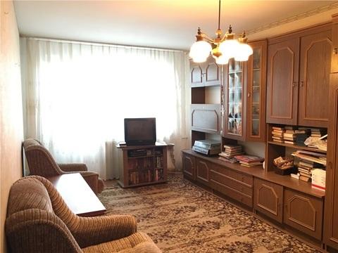 3 комн. квартира Московский проспект в Калининграде - Фото 1