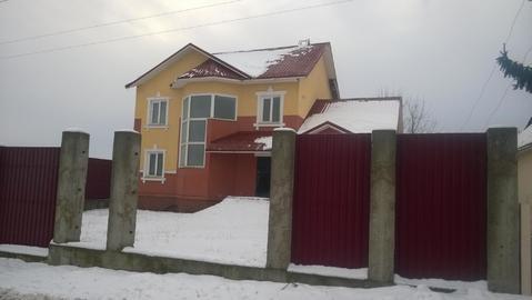 Продажа дома в 2-х уровнях в Витебске, район Лучесы.Коммуникации все. - Фото 2