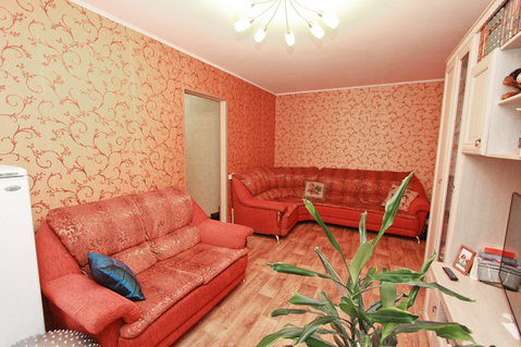 Продам двухкомнатную квартиру в Уфе с Отличным ремонтом - Фото 2