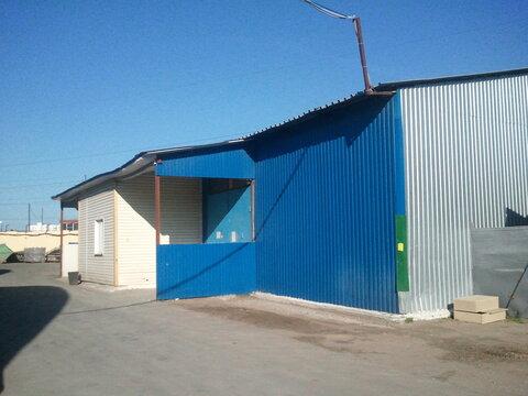 Продажа арендный бизнес - Торгово-складской комплекс в Митино - Фото 2