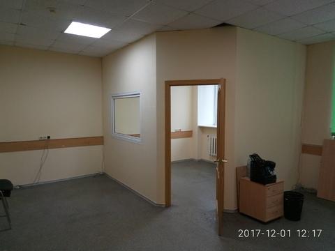 Офис (2 комнаты, вода, канализация) - Фото 3