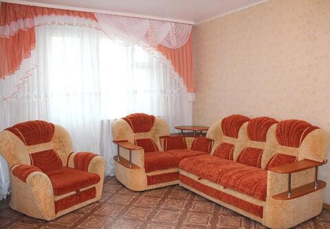 Посуточно 1-комн. квартира по ул.Дзержинского, д.33 - Фото 1