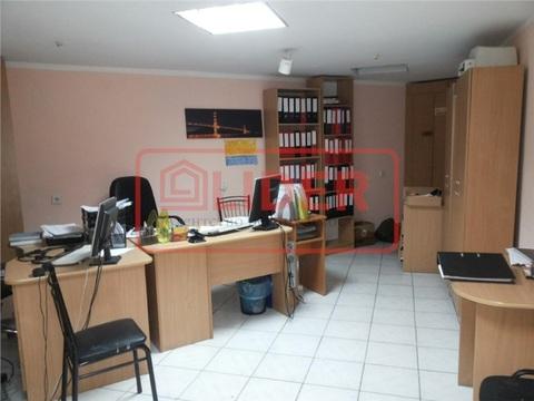 3-х кабинетный Меблированный Офис - Большая Морская - Фото 1