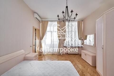 Продажа квартиры, м. Пушкинская, Козицкий пер. - Фото 4