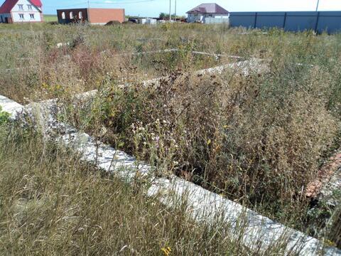 Земельный участок на Аргамач - Фото 2