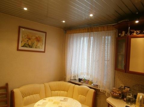 Продается трехкомнатная квартира в 3 м.п. от метро Скобелевская. - Фото 5