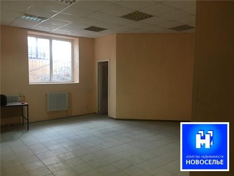 Офис по адресу Некрасова 25 - Фото 4