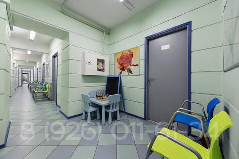 Продается нежилое помещение площадью 294,4 кв.м. в районе метро Шаб. - Фото 5