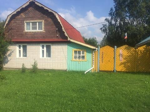 Продам полдома в с.Русино Владимирская область - Фото 1