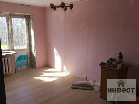 Продается 2х-комнатная квартира, МО, Наро-Фоминский р-н, п.Атепцево, у - Фото 1
