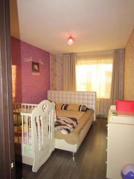 Продажа квартиры, Улан-Удэ, 140а мкр - Фото 1