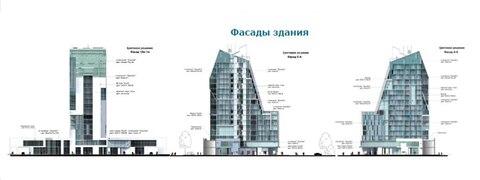 Коммерческое помещение свободного назначения, новый дом, ЖК парковый - Фото 2