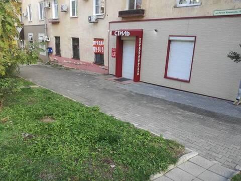 Продам помещение в центре города Хабаровска - Фото 5