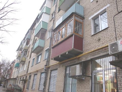 Продам 1-о комнатную квартиру в центре города - Фото 1