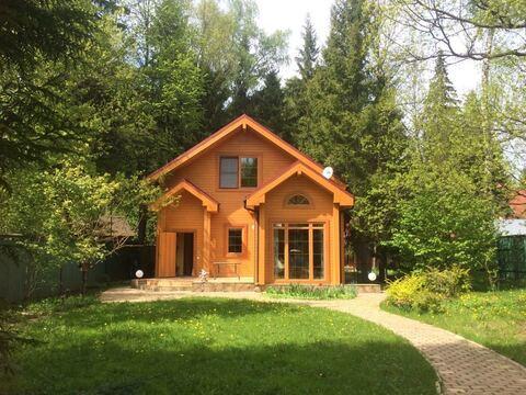 Звезда 95 Дача в лесу на лето - Фото 2