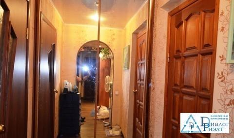 3-комнатная квартира в Томилино - Фото 4