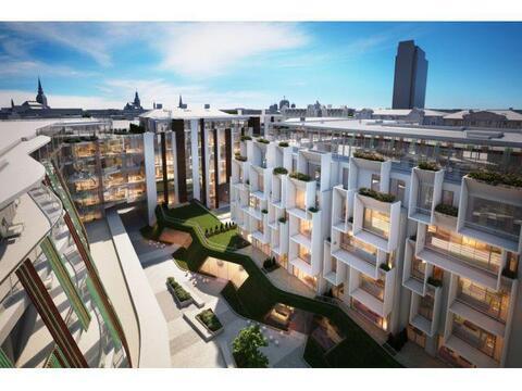 Продажа квартиры, Купить квартиру Рига, Латвия по недорогой цене, ID объекта - 313154370 - Фото 1
