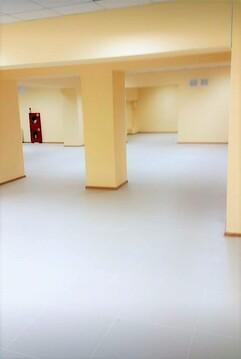 Аренда нежилого помещения площадью 260 кв.м. - Фото 4