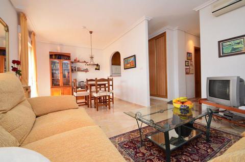 Продажа квартиры, Торревьеха, Аликанте, Купить квартиру Торревьеха, Испания по недорогой цене, ID объекта - 313151612 - Фото 1