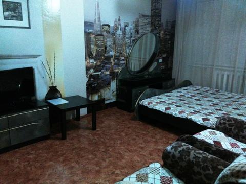 1-комнатная квартира в центре рядом Кузгту, м-н Кристалл - Фото 1