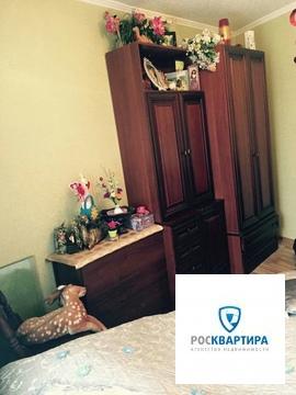 Четырехкомнатная квартира на 23 мкр-оне - Фото 1