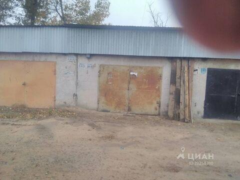 Аренда гаража, Улан-Удэ, Улица Боевая - Фото 1