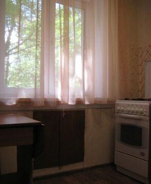 !-комнатная квартира с евроремонтом, в Давыдовский-2 - Фото 3