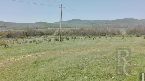 Продам участок 10 соток в Байдарской долине, с. Орлиное пер. Западный. - Фото 4