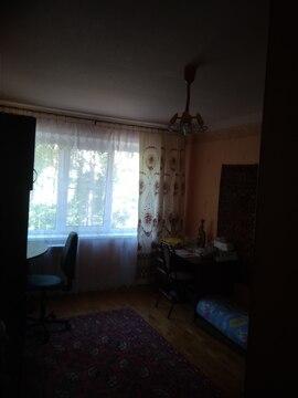 Продается 3-х комнатная квартира по ул. Привокзальная - Фото 4