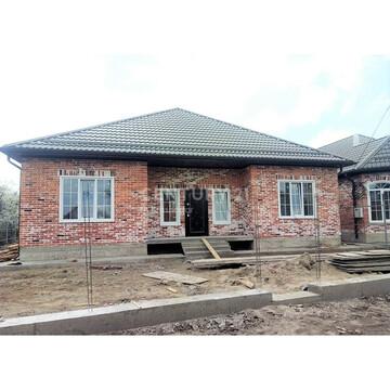 Продаю дом 130 кв.м с землей 5 соток в пос. Яблоновском - Фото 1
