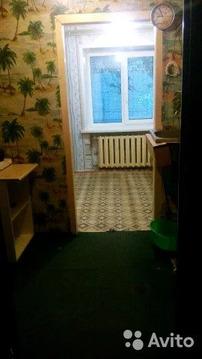 Комната 13 м в 1-к, 1/5 эт. - Фото 2