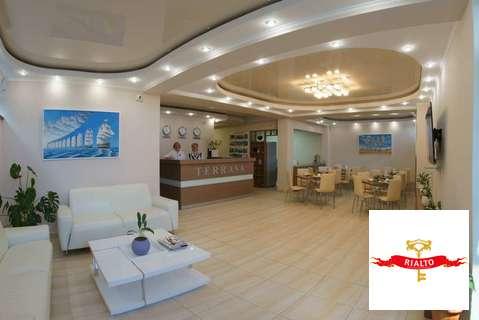 Продаётся действующая гостиница в Алуште на набережной в Проф.уголке - Фото 4