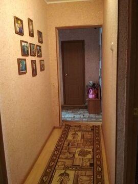 Продается 4-х комнатная квартира в Конаково на Волге! - Фото 5