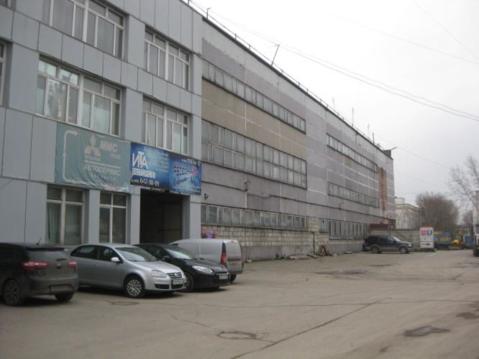 Производственно-складское здание с офисными помещениями - Фото 3