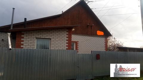 Продажа дома, Новоалтайск, Новоалтайск - Фото 1