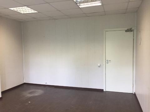 Сдам офис 22 кв.м. (м.Преображенская площадь) - Фото 2