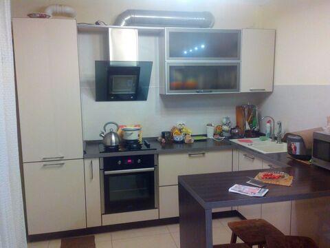 Трёхкомнатная квартира с евро-ремонтом в Таганроге. - Фото 1