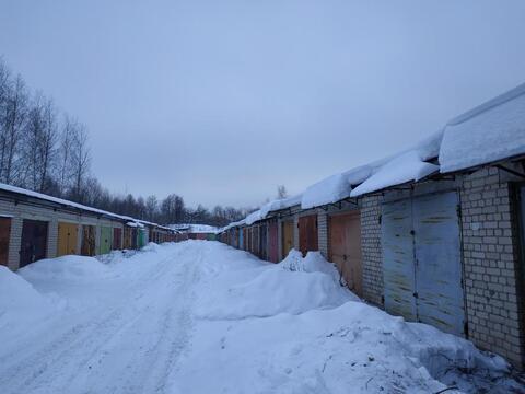 Продажа гаража, Иваново, Ул. Минская - Фото 5