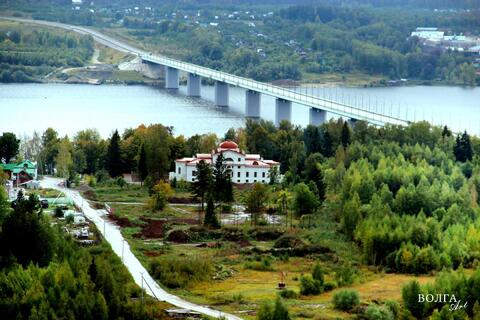 Новый 2 эт. дом на берегу Горьковского моря - Фото 3