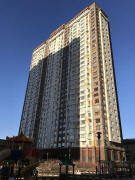Продам 4-к квартиру, Москва г, Первомайская улица 42 - Фото 2