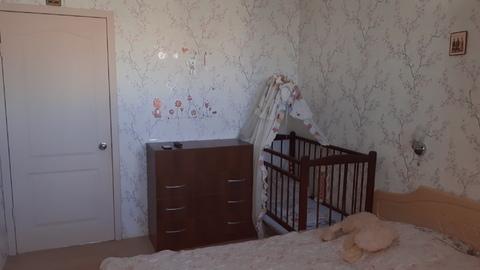 3-к квартира в мкр. Цветочный - Фото 4