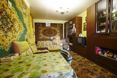 Нижний Новгород, Нижний Новгород, Луганская ул, д.7, 2-комнатная . - Фото 4