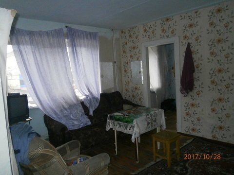 Продам квартиру с. Шугарово - Фото 5