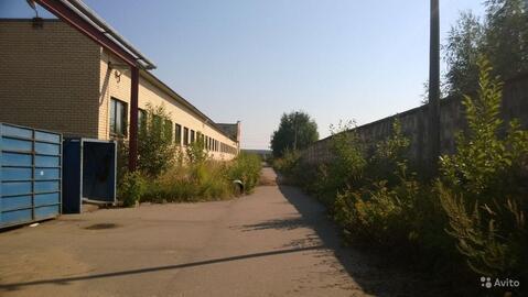 Производственно-складской-офисный комплекс 5714 м2 в Щелково, Рабочая - Фото 3