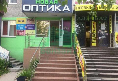 Аренда торгового помещения, Тюмень, Ул. Пермякова - Фото 2