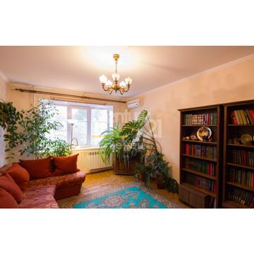 Продается 3-комнатная квартира общей площадью 66 кв.м - Фото 1