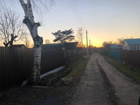 Продажа участка, Клин, Клинский район, Участок 47 - Фото 3