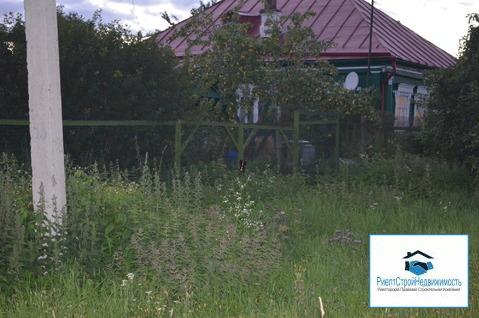 Участок в деревне Митяево ИЖС, ровный,15 квт, возможно увеличить на 12 с - Фото 4