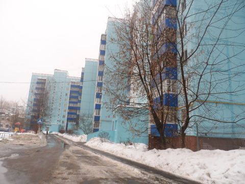 2-комнатная квартира Солнечногорск, ул.Баранова, д.21/24 - Фото 2